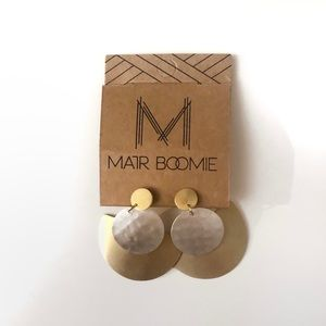 Matr Boomie Vitana Earrings